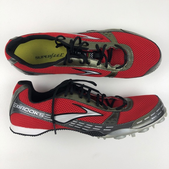 Brooks Other - Brooks Men's Surge Track & Field Spike Shoes